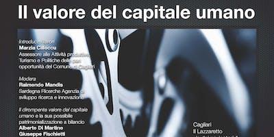 """""""Il dirompente valore del capitale umano"""" - incontro con gli autori"""