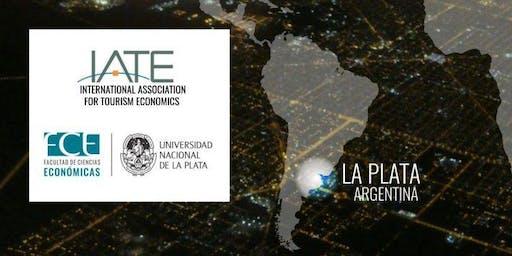 7° Conferencia Internacional de IATE / 7° International IATE Conference