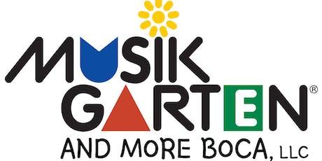 Musikgarten And More Boca Llc Events Eventbrite