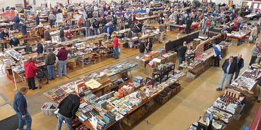 40th Mid Michigan Model Train Show General Admission