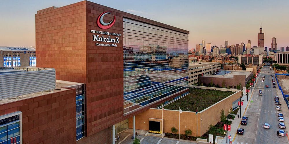 Phlebotomy Open House Malcolm X College City Colleges Of Chicago