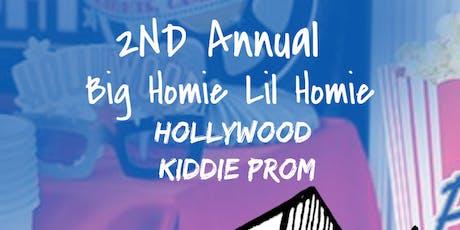 Big Homie Lil Homie 2K19 Hollywood Prom  tickets