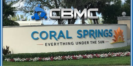 CBMC Coral Springs Lunch tickets
