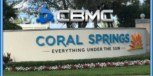 CBMC Coral Springs Lunch