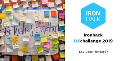 UXChallenge: Últimas Vagas (e Descontos) no Curso de UX/UI Design