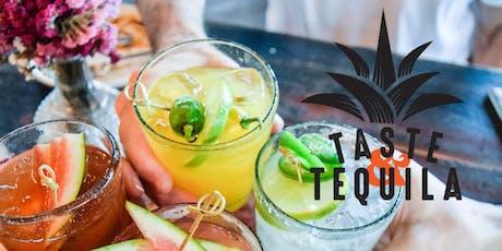 Taste + Tequila Old Town San Diego tickets