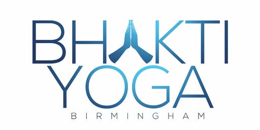 Bhakti Yoga Birmingham -June