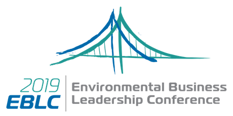 2019 Environmental Business Leadership Conference  tickets