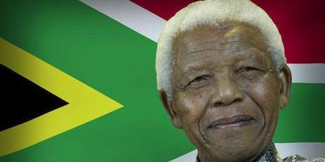 Dr Nelson Mandela Day Celebrations 2019 Gala Dinner tickets