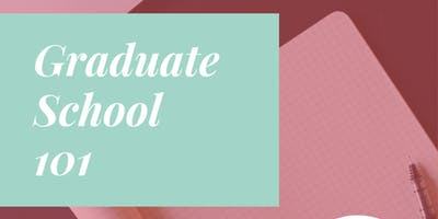 Graduate School 101