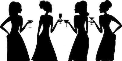 Mädelsabend-DeLuxe am 08.03.2019 zum Weltfrauentag in Düsseldorf