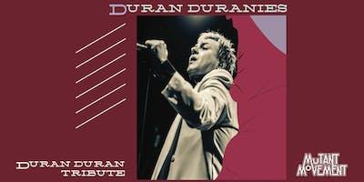Duran Duranies: Planet Earth\