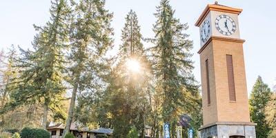 Oregon Private College Week 2019 - Corban University