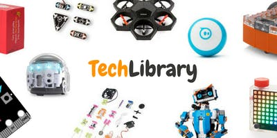 TechLibrary Showcase