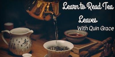 Learn to Read Tea Leaves