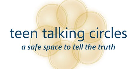 The Art of Facilitating Teen Taking Circles: Level I (Waiting List only) tickets
