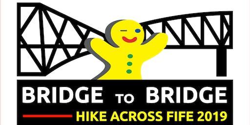 Bridge to Bridge Hike 2019