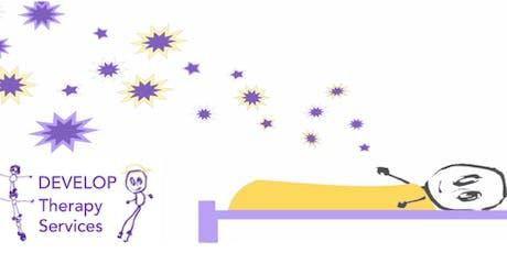 Sleep Training (Day 3 - Advanced Sleep Training) tickets