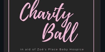 Stitched Up Charity Ball