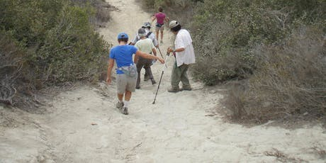 Fitness Hike at Canyon View	  tickets