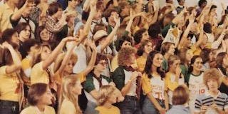 Cary High School Class of 1979 Reunion
