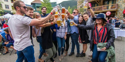 Keystone's Oktoberfest - Saturday, August 31, 2019: 1PM-6PM