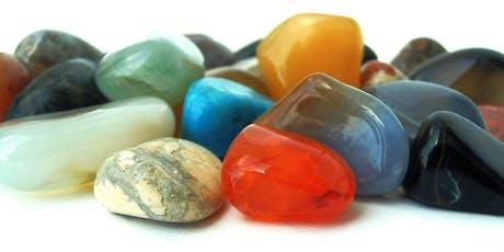 Solutions for Sensitives: Gemstones for Sensitives tickets