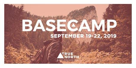 True North Basecamp Anadarko Sept 19-22, 2019 tickets