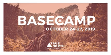 True North Basecamp Ardmore October 24-27, 2019 tickets