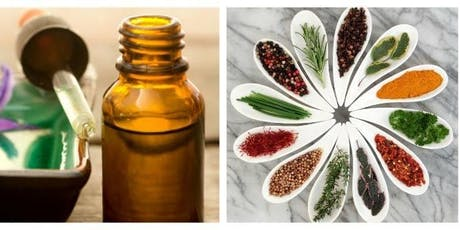Solutions for Sensitives: Herbs & Oils for Sensitives tickets