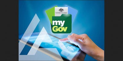 myGov info and support sessions - APRIL @ Max Webber Library, Blacktown