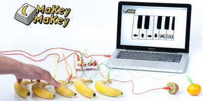Tinker with Makey Makey