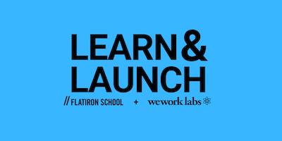 Student & Startup Mixer | Flatiron School + WeWork Labs Seattle