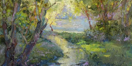 Barbara Schilling-An Adventure Into Textures In Oils tickets