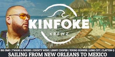 The Kinfoke Krewz