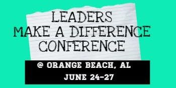 Leadership Conference @ Orange Beach