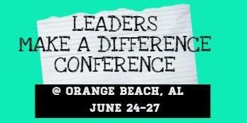 Leadership Conference @ Orange Beach