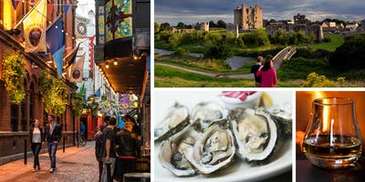 Culinary Cities of the World: Ireland - \
