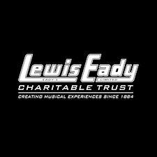 Lewis Eady Charitable Trust logo