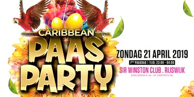 CARIBBEAN PAAS PARTY