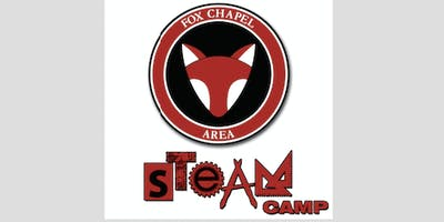 FCASD STEAM Summer Camp 2019