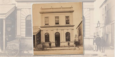 "Discovering History: ""I do trust the little money you had is safe\"" - Bendigo"
