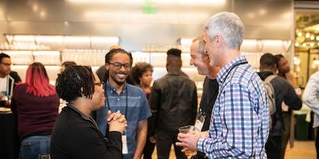San Francisco /dev/color Engineering Leadership Dinner tickets