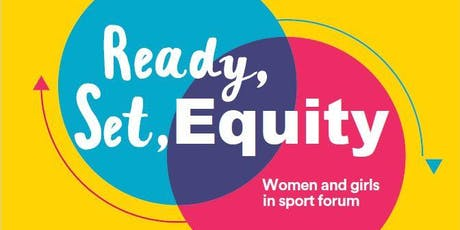 Women & Girls in Sport Forum tickets