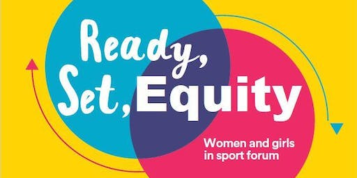 Women & Girls in Sport Forum