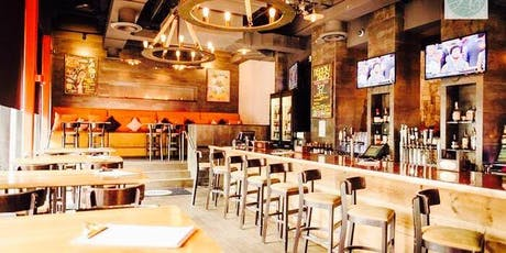 Cal Poly DC Alumni & Friends October Happy Hour tickets