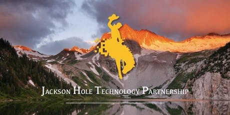 JHTP 2019 Wyoming Global Technology Summit  tickets