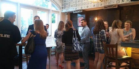 Cal Poly DC Alumni & Friends September Happy Hour tickets
