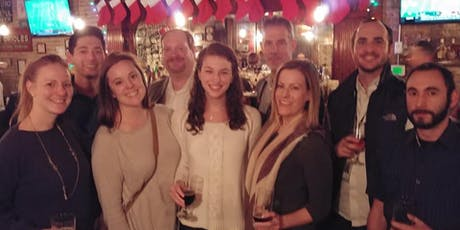 Cal Poly DC Alumni & Friends December Happy Hour tickets