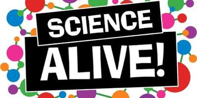 Science Alive! Geelong - High Schools Day